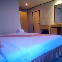 Отель Pro Andaman Place 2* Улучшенный номер с различными типами кроватей фото 6