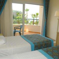 Отель Aska Just In Beach – All Inclusive удобства в номере
