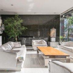 Отель Colon Suites Мадрид интерьер отеля фото 3