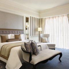 Отель Habtoor Palace, LXR Hotels & Resorts Номер Делюкс с различными типами кроватей