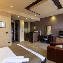 Отель Amarilis 717 Номер Делюкс с различными типами кроватей фото 4