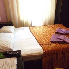 Гостиница Капитал Эконом комната для гостей фото 3