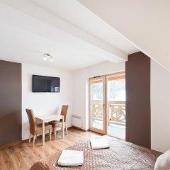 Отель Apartamenty Sun&Snow Kościelisko Residence Косцелиско удобства в номере фото 2