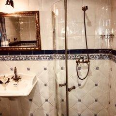 Отель Sharlopova Boutique Guest House - Sauna & Hot Tub 4* Стандартный номер фото 7