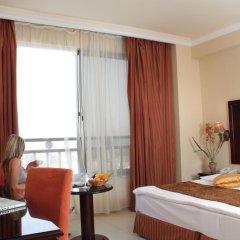 Captains Tourist Hotel Aqaba 3* Стандартный номер с двуспальной кроватью фото 3