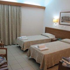 Solomou Hotel 3* Стандартный номер с различными типами кроватей