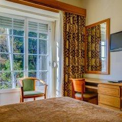 Hotel Avenida Park 3* Стандартный номер с различными типами кроватей фото 4