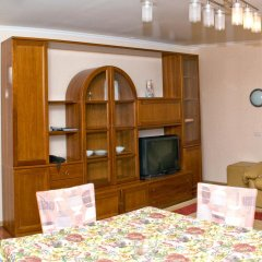 Былина Отель 2* Апартаменты с различными типами кроватей фото 6