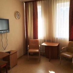 Отель Вега Иркутск удобства в номере
