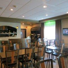 Отель Days Inn by Wyndham Levis Канада, Сен-Николя - отзывы, цены и фото номеров - забронировать отель Days Inn by Wyndham Levis онлайн питание фото 3