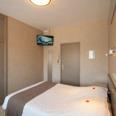 Hotel de Golf 2* Стандартный номер с различными типами кроватей фото 12