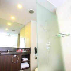 Hotel Royal Bangkok Chinatown 4* Улучшенный номер двуспальная кровать