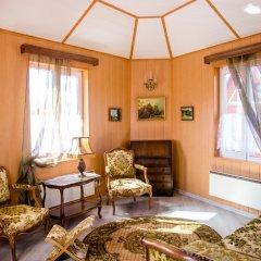 Гостиница Guest House Le Chalet комната для гостей фото 4
