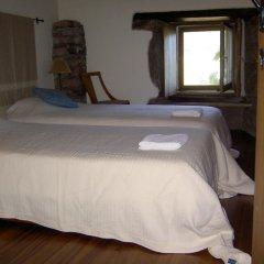 Отель A Lagosta Perdida Стандартный семейный номер разные типы кроватей фото 5