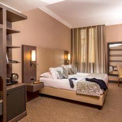 Savoy Hotel 4* Стандартный номер с различными типами кроватей фото 6