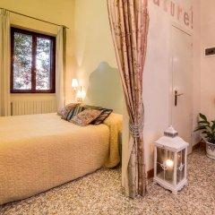 Отель Ca della Corte 2* Стандартный номер с различными типами кроватей фото 3