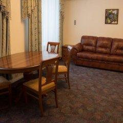 Гостиница Вечный Зов 3* Семейный полулюкс с различными типами кроватей фото 3