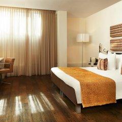 Albus Hotel Amsterdam City Centre 4* Номер Делюкс с различными типами кроватей фото 5