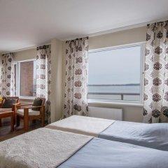 Hotel Mezaparks 3* Стандартный номер с 2 отдельными кроватями фото 9
