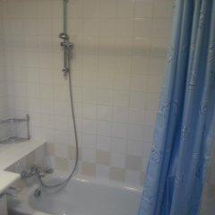 Отель Brussels Expo Apartment Бельгия, Веммель - отзывы, цены и фото номеров - забронировать отель Brussels Expo Apartment онлайн ванная