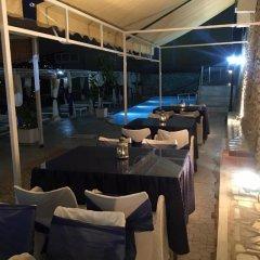 Hotel Olympia Саранда гостиничный бар