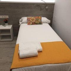 Отель Pension El Puerto Стандартный номер с различными типами кроватей