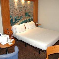 Abba Sants Hotel 4* Стандартный номер с различными типами кроватей фото 6