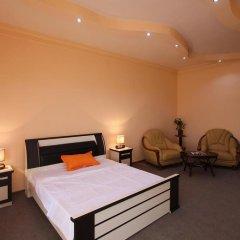 Отель ApartHotel Arshakunyants Апартаменты разные типы кроватей фото 5