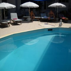 Argo Hotel бассейн фото 3