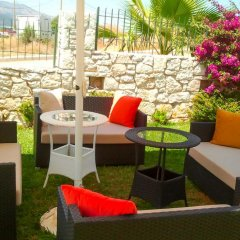 Отель Studios Villa Sonia фото 4