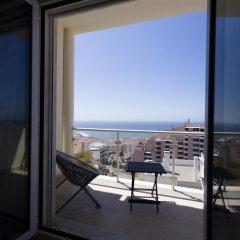 Отель Villa Blue Wave Улучшенные апартаменты с различными типами кроватей фото 12