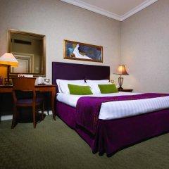 Hotel Dei Mellini 4* Улучшенный номер с различными типами кроватей фото 2