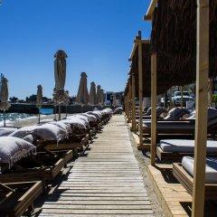 Отель Adriana Studios Пефкохори пляж фото 2