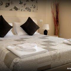 Отель Aria Rome Rooms Италия, Рим - отзывы, цены и фото номеров - забронировать отель Aria Rome Rooms онлайн комната для гостей фото 3