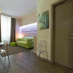 Отель Residence Star 4* Студия с различными типами кроватей фото 21