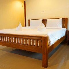 Отель Hathai House 3* Стандартный номер с различными типами кроватей