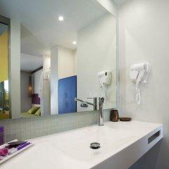 Отель The Purple by Ibiza Feeling - LGBT Only 3* Улучшенный номер с различными типами кроватей фото 2