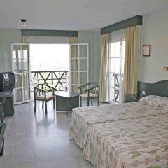 Отель ELE La Perla Испания, Мотрил - отзывы, цены и фото номеров - забронировать отель ELE La Perla онлайн комната для гостей фото 4