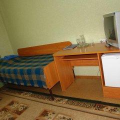 Гостиница в Тамбове Номер категории Эконом с 2 отдельными кроватями фото 6