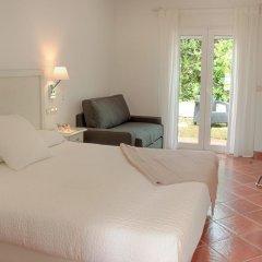 Hotel Malaga Picasso 3* Стандартный номер с различными типами кроватей фото 22