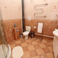 Гостевой дом Геральда на Невском Стандартный номер разные типы кроватей фото 25