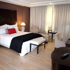 Отель Le Palace D Anfa 5* Стандартный номер с различными типами кроватей фото 3