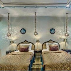 Saraya Corniche Hotel 5* Улучшенный номер с различными типами кроватей фото 4