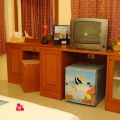 Kata Noi Pavilion Hotel by Amorn удобства в номере