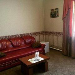 Гостиница Шансон 3* Люкс разные типы кроватей