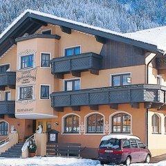 Gasthof & Hotel Perberschlager парковка