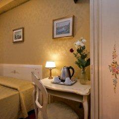 Hotel Mignon 3* Стандартный номер с двуспальной кроватью
