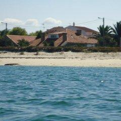 Отель Duplex Playa de Rons пляж фото 2