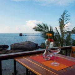 Отель Simple Life Cliff View Resort 3* Номер Делюкс с различными типами кроватей фото 8