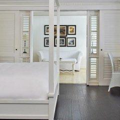 Отель Sugar Beach, A Viceroy Resort удобства в номере фото 2
